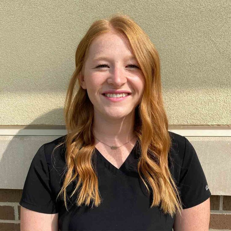 Kate is a hygienist at Ridgeview Family Dentistry